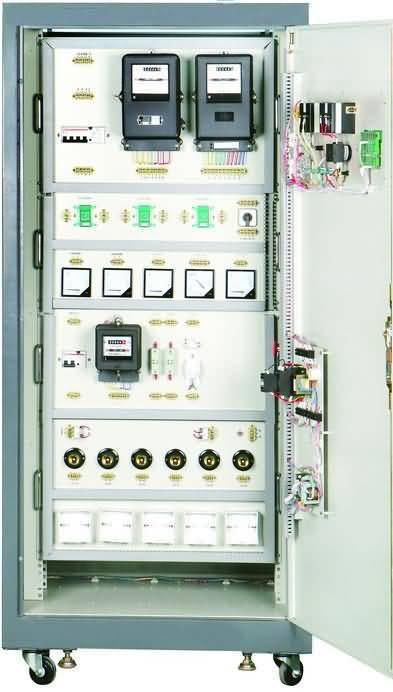两地控制一盏灯接线电路    7.5层楼灯控制接线电路    8.
