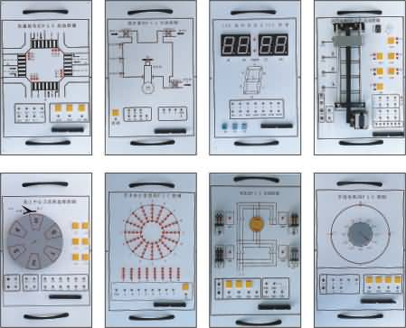 14)plc014  邮件自动分拣系统  15)plc015  自动洗衣机系统  16)plc