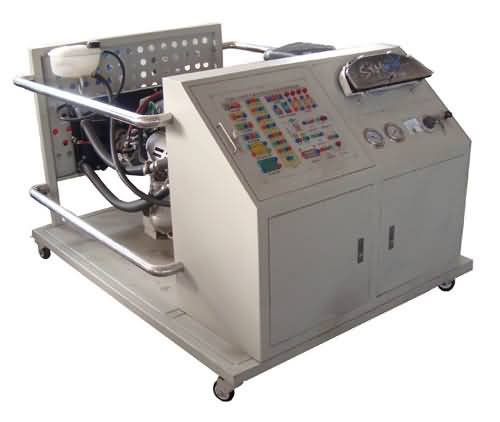 sg-qc51型捷达sdi电控柴油发动机实训台