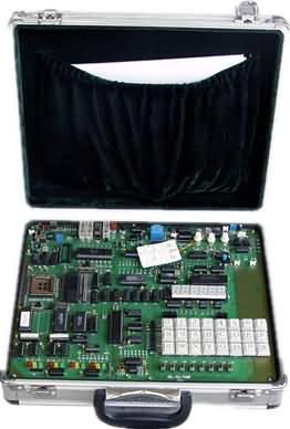 sg-8051单片机实验箱
