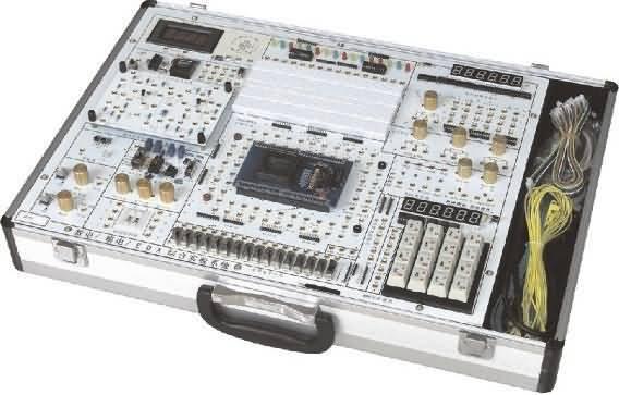 99v (三)eda实验功能单元 1,由数字电路功能单元,模拟电路功能单元